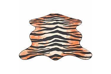 Tilisha Formad Matta 70x110 Tigermönster