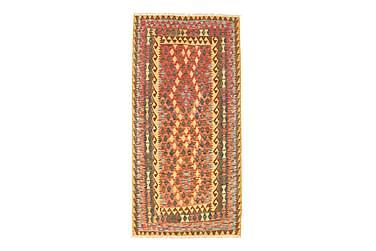 Orientalisk Kelimmatta Afghan 100x191
