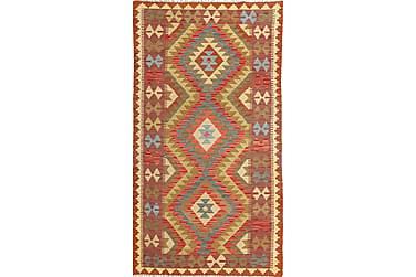 Orientalisk Kelimmatta Afghan 103x197