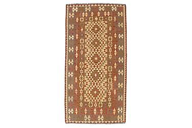 Orientalisk Kelimmatta Afghan 104x195