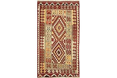 Orientalisk Kelimmatta Afghan 105x181