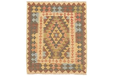 Orientalisk Kelimmatta Afghan 84x100