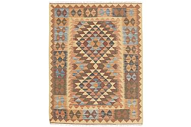 Orientalisk Kelimmatta Afghan 93x127