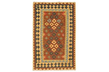Orientalisk Kelimmatta Afghan 93x151