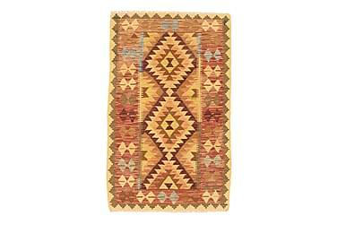 Orientalisk Kelimmatta Afghan 94x146