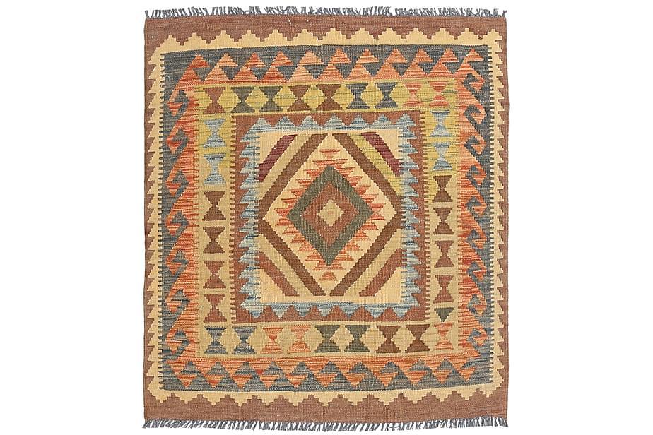 Orientalisk Kelimmatta Afghan 97x111
