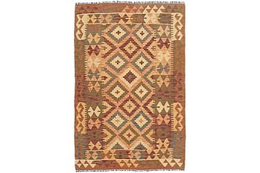Orientalisk Kelimmatta Afghan 97x149