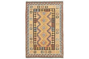 Orientalisk Kelimmatta Afghan 97x152