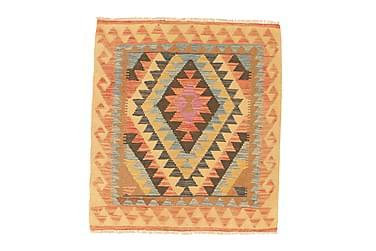 Orientalisk Kelimmatta Afghan 98x105