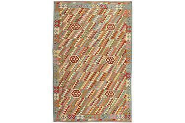 Stor Kelimmatta Afghan 199x302