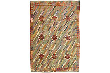 Stor Kelimmatta Afghan 203x295