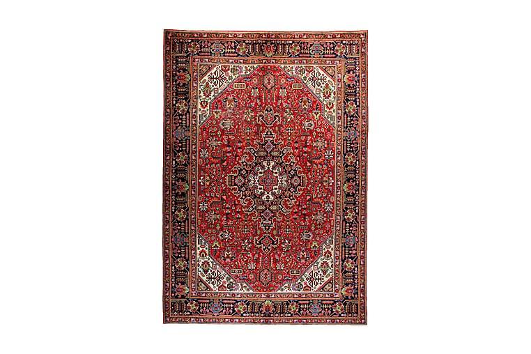 Handknuten Persisk Matta 107x193 cm Kelim - Mörkblå/Röd - Inredning - Mattor - Orientaliska mattor