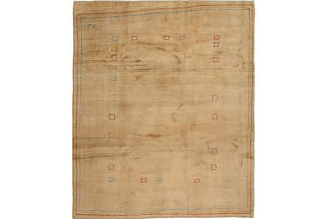 Matta Gabbeh 232x278 Stor - Beige - Inredning - Mattor - Orientaliska mattor