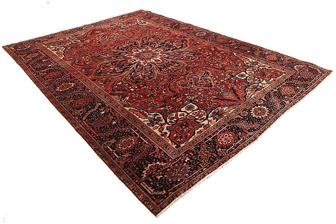 Matta Heriz 262x358 Stor - Röd - Inredning - Mattor - Orientaliska mattor