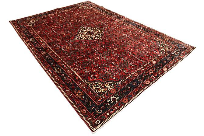Matta Hosseinabad 204x300 Stor - Röd - Inredning - Mattor - Orientaliska mattor