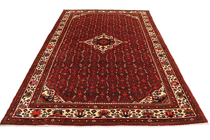 Matta Hosseinabad 208x304 Stor - Röd - Inredning - Mattor - Orientaliska mattor