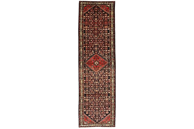 Matta Hosseinabad 89x316 Stor - Brun - Inredning - Mattor - Orientaliska mattor