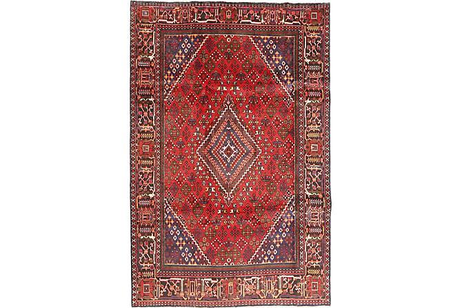 Matta Joshaghan 189x288 Stor - Röd - Inredning - Mattor - Orientaliska mattor