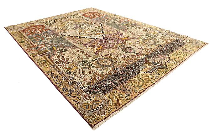 Matta Kashmar 295x393 Stor - Flerfärgad - Inredning - Mattor - Orientaliska mattor