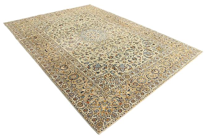 Matta Keshan 235x333 Stor - Flerfärgad - Inredning - Mattor - Orientaliska mattor