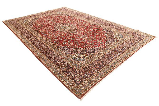 Matta Keshan 250x378 Stor - Flerfärgad - Inredning - Mattor - Orientaliska mattor