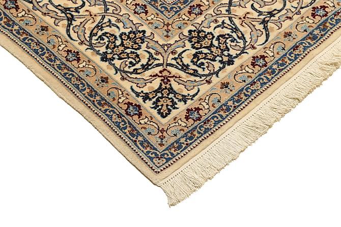 Matta Nain 173x277 Stor - Beige Brun - Inredning - Mattor - Orientaliska mattor
