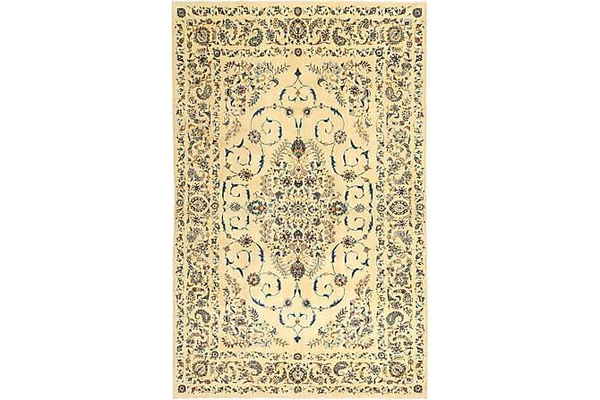 Matta Najafabad 223x355 Stor - Flerfärgad - Inredning - Mattor - Orientaliska mattor