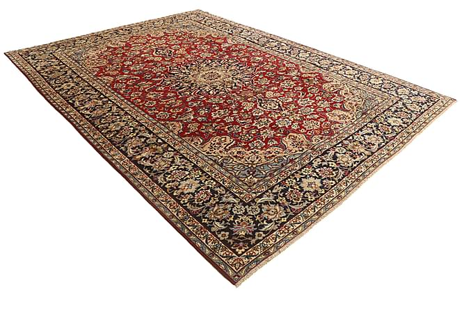 Matta Najafabad 257x350 Stor - Flerfärgad - Inredning - Mattor - Orientaliska mattor