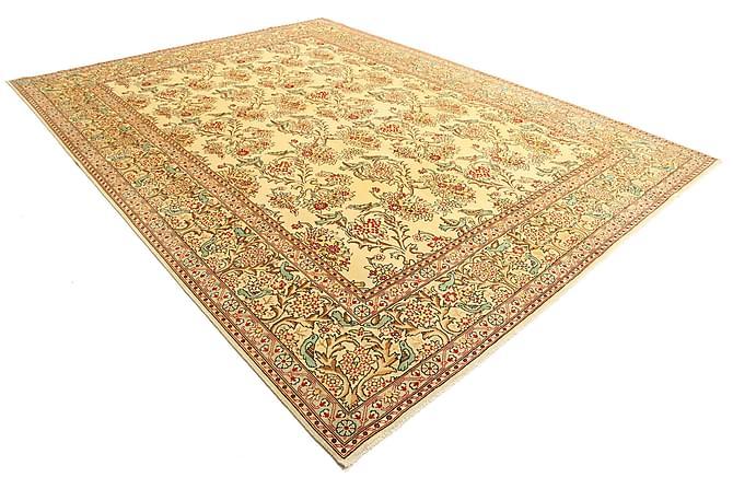 Matta Najafabad 280x380 Stor - Flerfärgad - Inredning - Mattor - Orientaliska mattor