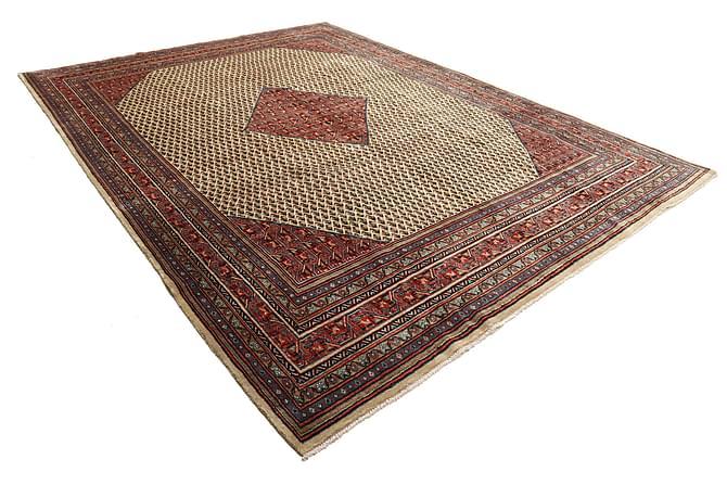 Matta Sarough 280x385 Stor - Röd - Inredning - Mattor - Orientaliska mattor