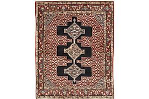 Matta Senneh 118x149 Persisk