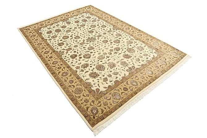 Matta Tabriz 167x241 Stor - Beige|Brun - Inredning - Mattor - Orientaliska mattor