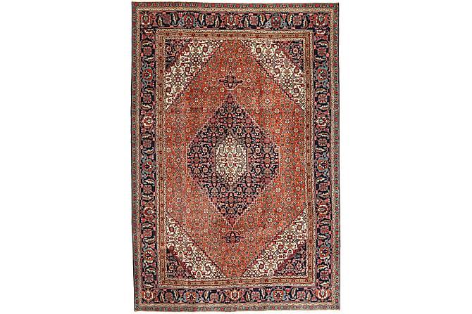 Matta Tabriz 195x290 Persisk Patina - Flerfärgad - Inredning - Mattor - Orientaliska mattor