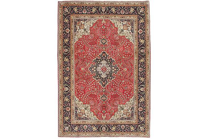 Matta Tabriz 203x300 Stor - Flerfärgad - Inredning - Mattor - Orientaliska mattor