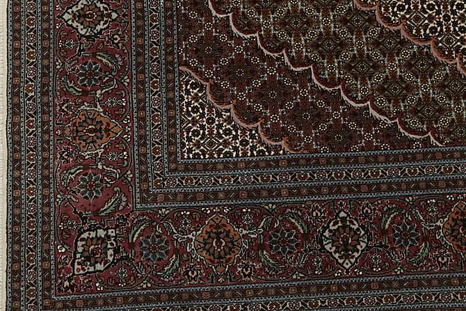 Matta Tabriz 206x296 Stor - Brun - Inredning - Mattor - Orientaliska mattor