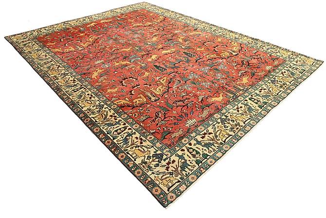 Matta Tabriz 248x318 Stor - Flerfärgad - Inredning - Mattor - Orientaliska mattor