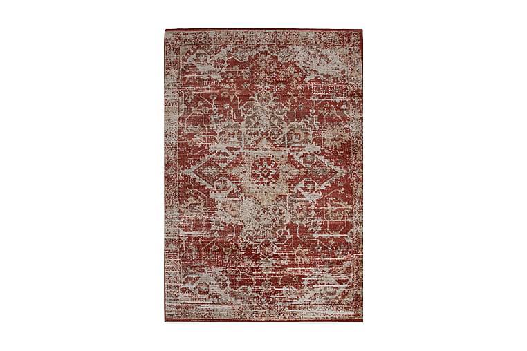 Mersa-2 Matta 100x150 cm Röd/Beige - Inredning - Mattor - Orientaliska mattor
