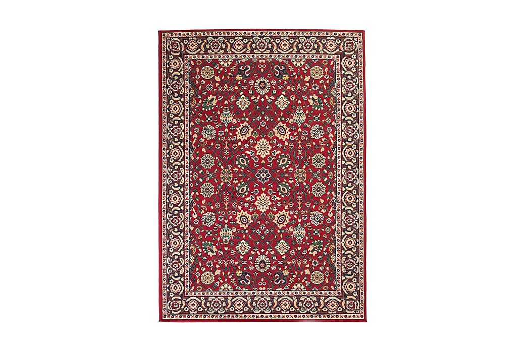 Orientalisk matta 120x170 cm röd/beige - Flerfärgad - Inredning - Mattor - Orientaliska mattor