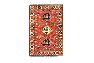 Orientalisk Matta Afghan 101x148