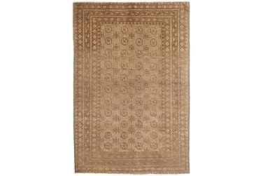 Orientalisk Matta Afghan 157x236