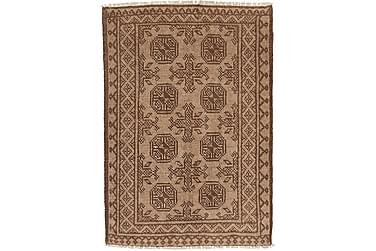 Orientalisk Matta Afghan 71x107