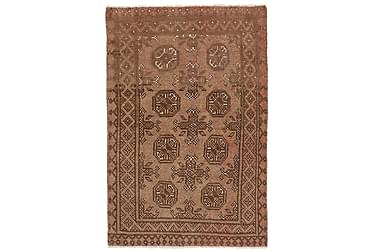 Orientalisk Matta Afghan 71x111