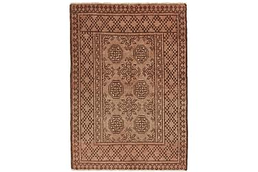 Orientalisk Matta Afghan 72x107