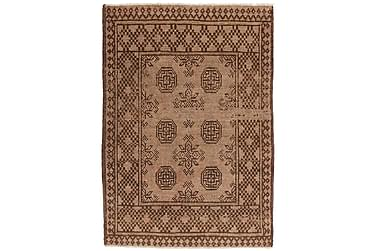 Orientalisk Matta Afghan 74x108