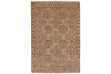 Orientalisk Matta Afghan 74x112