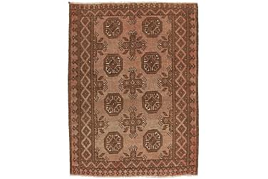 Orientalisk Matta Afghan 76x107