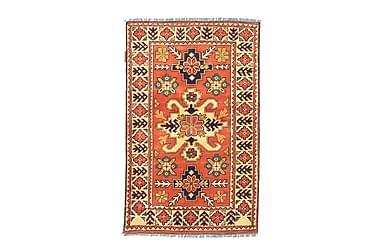 Orientalisk Matta Afghan 79x123