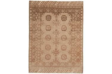 Orientalisk Matta Afghan 97x139