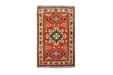 Orientalisk Matta Afghan 99x159