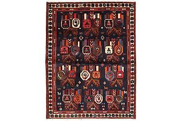 Orientalisk Matta Afshar 114x152 Persisk
